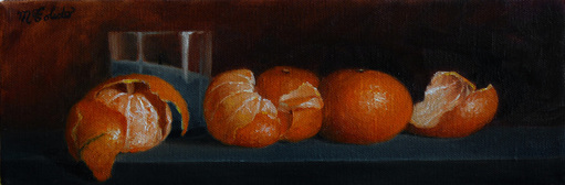 Fine art, Still life,Oil painting