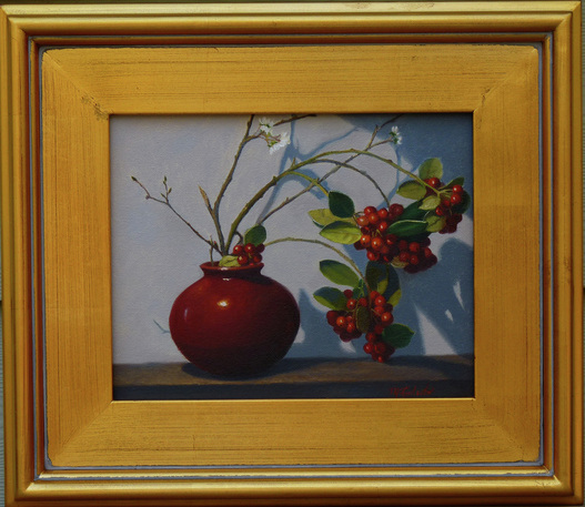 Fine art, Still Life, Oil paintings